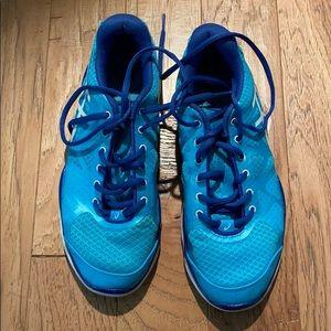 ASICS women's sneakers size 8
